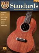 Standards: Ukulele Play-Along Volume 16 (book/CD)