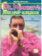 Dr. Midnight's-blues harp songbook