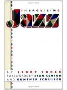 Jerry Coker - Improvising Jazz