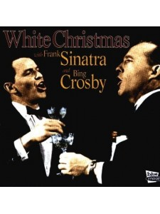 white christmas with frank sinatra bing crosby - Frank Sinatra White Christmas