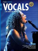 Rockschool Vocals: Grade 8 - Female 2014-2017 (Book/Download Card)