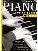Rockschool Popular Piano And Keyboards - Grade 1 (book/CD)
