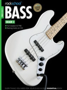 Rockschool Bass: Grade 2 - 2012-2018 (book/CD)