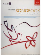 The ABRSM Songbook - Book 1 (book/CD)