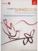The ABRSM Songbook - Book 5 (book/CD)