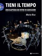 Tieni il tempo - Enciclopedia dei ritmi (libro/CD)