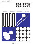 Patterns for Jazz - Bass Clef (Edizione italiana)