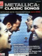 Metallica: Classic Songs (DVD)