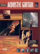 Complete Acoustic Guitar Method - Intermediate (book/CD)