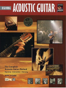 Complete Acoustic Guitar Method - Beginning (book/CD)