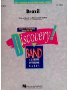 Brazil (for Concert Band)