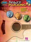 Power Plucking - A Rocker's Guide (book/CD)