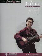 Teaches 20 Bluegrass Guitar Solos (book/CD)