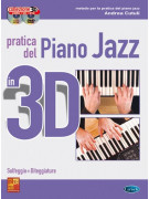 Pratica del Piano Jazz (libro/CD/DVD)