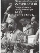 Composizione e arrangiamento per jazz orchestra