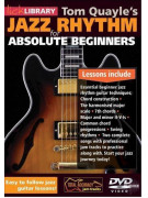 Tom Quayle: Jazz Rhythm For Absolute Beginners (DVD)