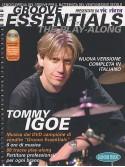 Groove Essentials: The Play-Along 1 (book/Audio Online) Ediz. Italiana