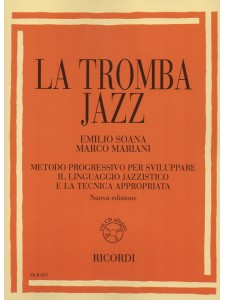 La tromba jazz vol.1 (libro/CD)