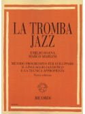 La tromba jazz (libro/CD)