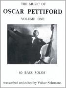 The Music of Oscar Pettiford