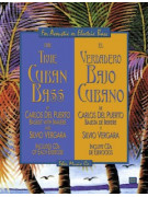 The True Cuban Bass (book/CD)