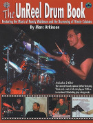 The Unreel Drum Book (book/2CD)