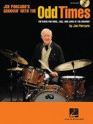 Odd Times Patterns Rock, Jazz and Latin at the Drumset (book/CD)