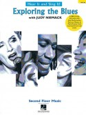 Hear It and Sing It - Exploring the Blues (book/2 CD)