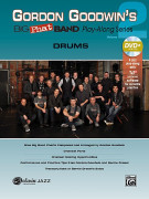 Big Phat Band Play-Along : Drums, Vol. 2 (book/DVD)