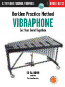Berklee Practice Method: Vibraphone (book/CD play-along)