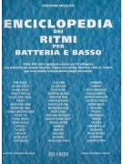 Enciclopedia dei ritmi per batteria e basso (libro/CD)