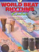World Beat Rhythms: Beyond the Drum Circle - Cuba (book/CD)