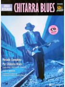 Intermediate: chitarra blues (book/CD)