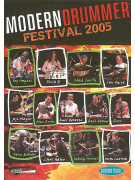 Modern Drummer Festivals 2005 (3 DVD)