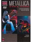 Bass Legendary Licks 1983-1988 (DVD)