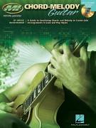 Chord-Melody Guitar (book/CD)