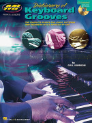 Dictionary of Keyboard Grooves (book/CD)