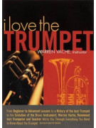 I Love the Trumpet (DVD)
