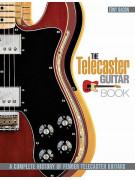 The Telecater Guitar Book