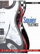 Squier Electrics - 30 Years of Fender