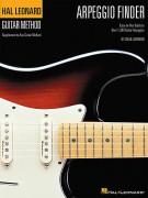 Hal Leonard Guitar Method: Arpeggio Finder