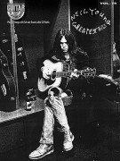 Neil Young Greatest Hits: Guitar Play-Along Volume 79 (book/CD)
