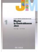 Master in Contrabbasso Jazz (libro/DVD)
