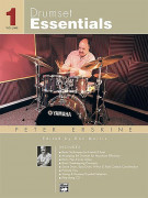 Drumset Essentials Volume 1 (book/CD)