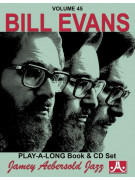 Bill Evans (book/CD play-along)