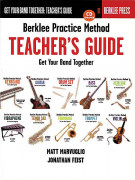 Berklee Practice Method: Teacher's Guide (book/CD)