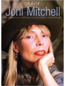 Best of Joni Mitchell