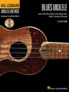 Hal Leonard Blues Ukulele (book/CD)