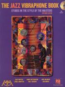The Jazz Vibraphone Book (book/CD)