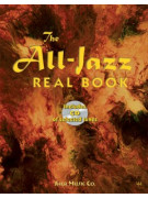 The All-Jazz Real book (book/CD)